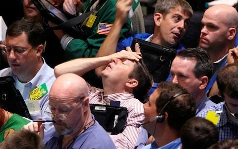 Four ways to protect your investments if markets tank