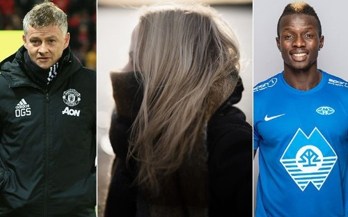 Ole Gunnar Solskjaer 'not fit to lead' Manchester United, says woman at centre of Norway rape case involving ex-player