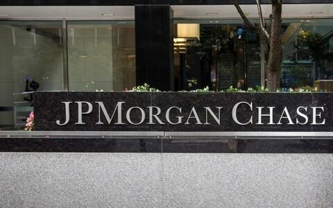 JP Morgan traders charged with manipulating precious metals market