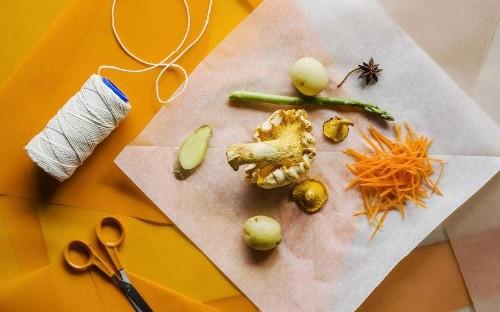 Diana Henry: cook en papillote for simple parcels full of sensational flavours