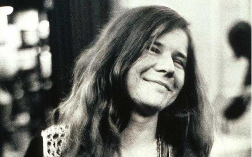 Janis Joplin: why she still has a piece of our heart