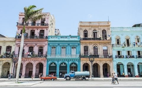Cuba, the ultimate tour: From classic cars and salsa bars to Hemingway's Havana