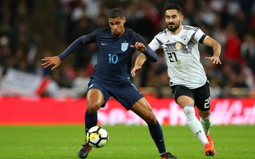 Ruben Loftus-Cheek showcases his supreme talent on England debut - now he must make himself too good to ignore