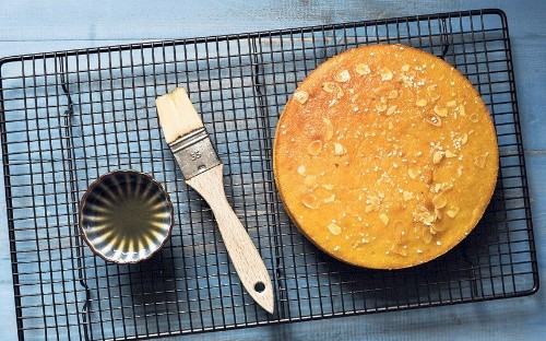 Mother's Day: 10 cake recipes that will make your mum smile - Telegraph