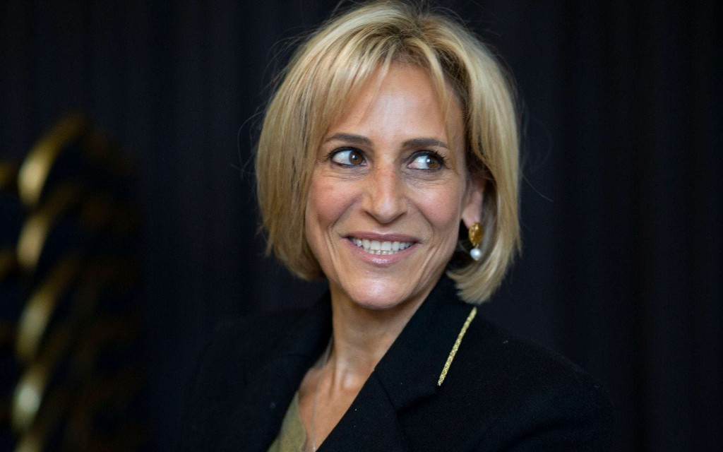 Emily Maitlis 'overstepped the mark', says BBC in new statement on Cummings row