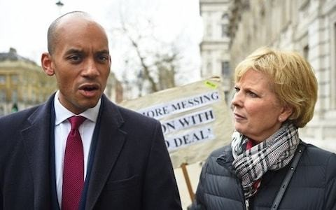 Betrayed by Chuka the cad, Anna Soubry wallows in self-pity. But what of her constituents?