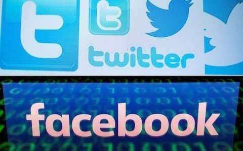 Social media could destabilise the economy, Bank of England warns