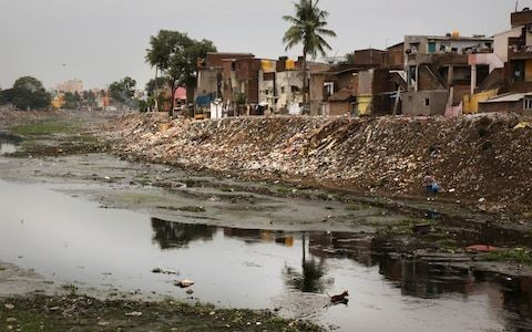 An 'invisible' crisis: poor water quality cuts economic growth, World Bank warns