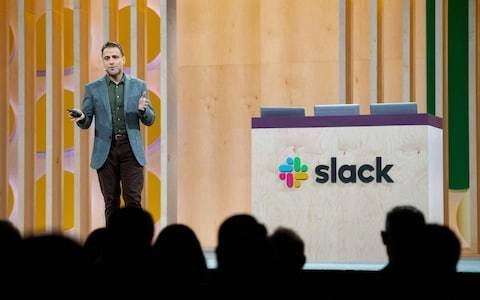 Workplace chat app Slack readies for $17bn public debut in New York