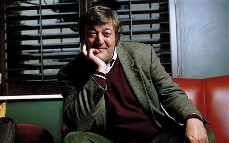Stephen Fry's new startup is a Pinterest for education