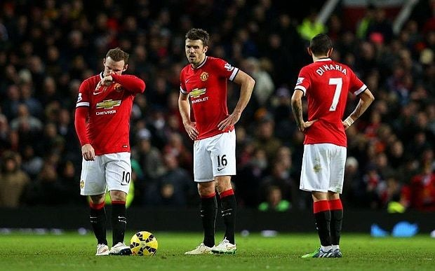 Seven ways Manchester United have got worse under Louis van Gaal