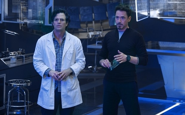 Avengers: Age of Ultron: review of reviews