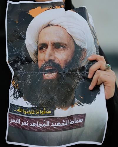 Minors among 47 executed by Saudi Arabia, activists say