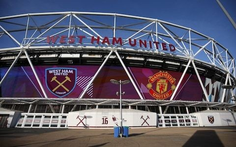 West Ham vs Manchester United, Premier League 2019-20: What time is kick-off today, what TV channel is it on and what is our prediction?