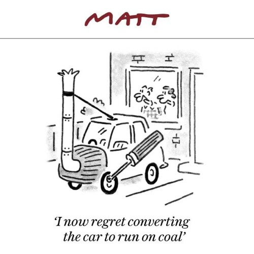 Matt cartoons – February 2020
