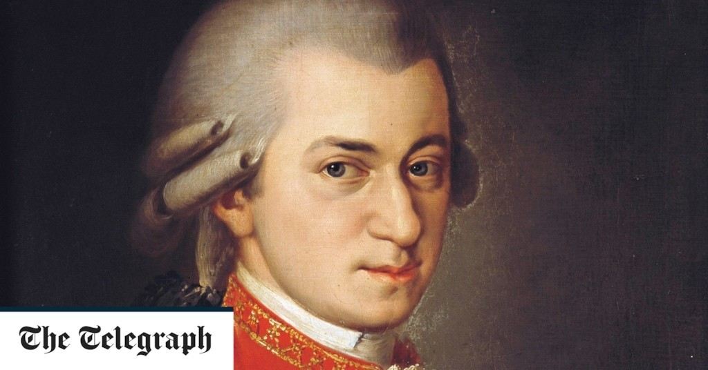 Listening to Mozart can help you recall words, but Mahler hampers performance, study finds