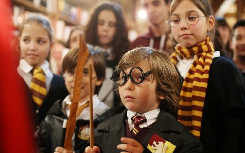 World Book Day: 17 of the best costumes