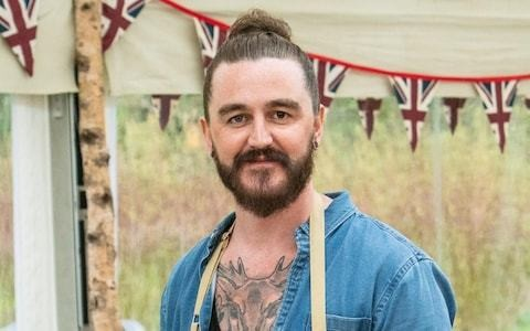 The Great British Bake Off losers' club: how does it feel to leave in week one?