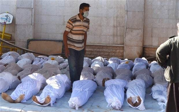 Syria: foreign minister says there will be no peace plan without Assad