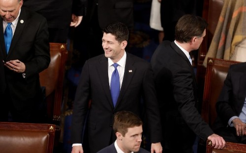 Republicans roll out plan to replace Obamacare as subsidies replaced by tax credits