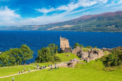 The 10 beautiful Scottish lochs you must visit in your lifetime