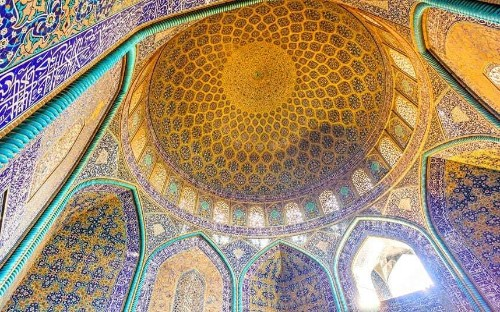 Iran hopes to welcome 20 million tourists a year following nuclear deal