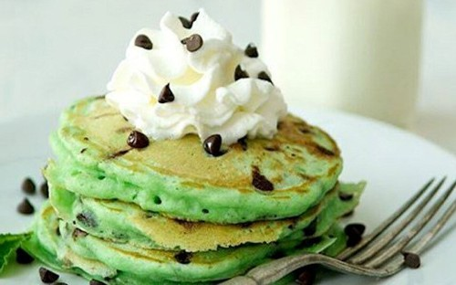 Crazy pancakes that will blow your mind - Telegraph