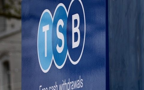 TSB customers hit by further IT outage