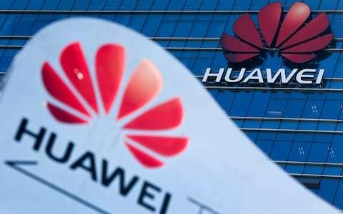 Ban on Huawei will leave Europe trailing behind the US in 5G, says Qualcomm boss