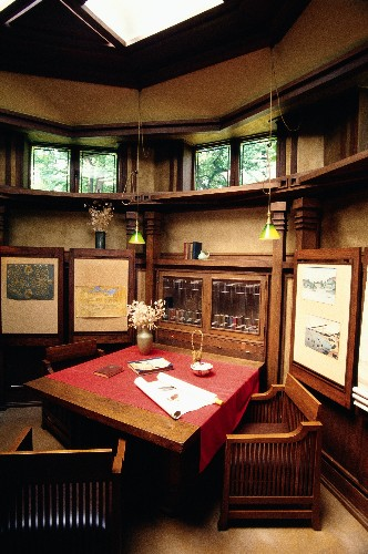 20 buildings that prove Frank Lloyd Wright was a genius