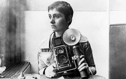 Incest, suicide – and the real reason we should remember Diane Arbus