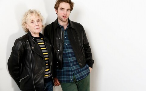 Claire Denis interview: 'Robert Pattinson has something dangerous about him'