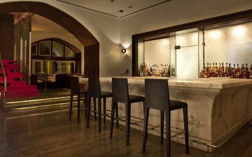 Mumbai's best hotel bars: The Fab Five