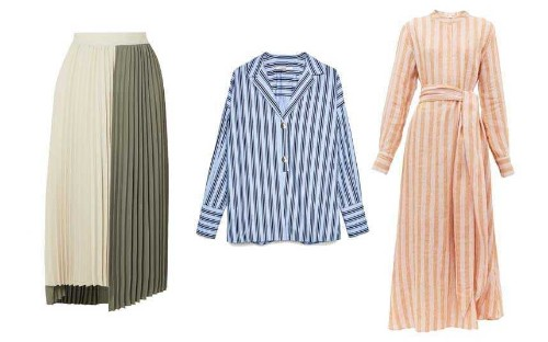 It's National Stripes Day: here are 14 of the best striped pieces to buy now