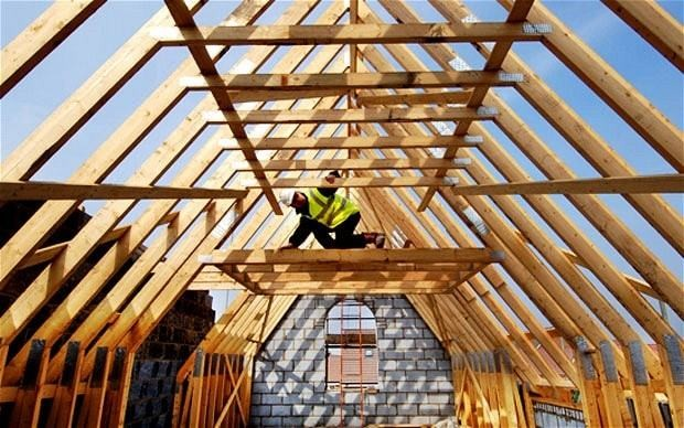 Questor share tip: Sell UK housebuilders as bubble begins to burst