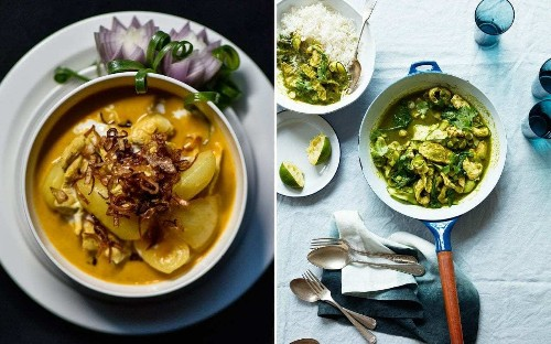 Songkran 2018: How to celebrate Thai New Year at home with traditional dishes