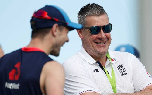England to replace Trevor Bayliss with one head coach rather than splitting red and white-ball roles