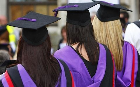 Universities minister announces crackdown on 'low quality' courses