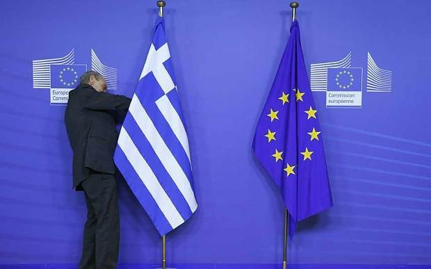 Greece readies list of reforms to dodge bankruptcy