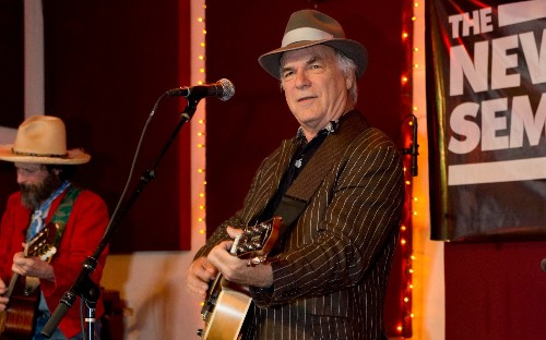 David Olney, folk singer and songwriter acclaimed for his witty and idiosyncratic lyrics – obituary