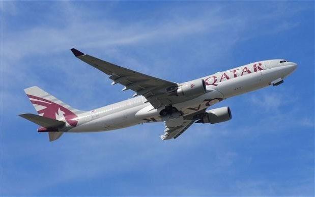 Qatar Airways lifts stake in British Airways owner IAG