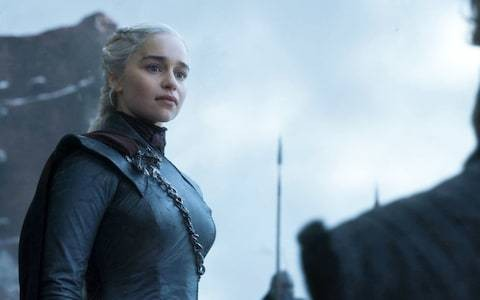 Daenerys never stood a chance: everything we learnt from the leaked Game of Thrones finale script