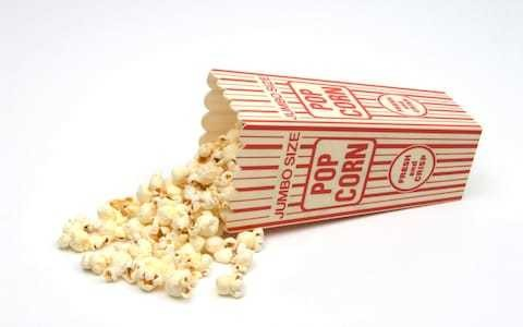 Is your 'healthy' popcorn really good for you?