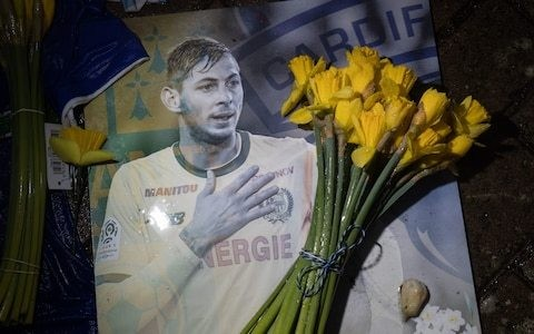 Cardiff City chairman demands tougher action on agents after Emiliano Sala tragedy