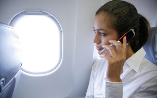 British Airways relaxes mobile phone restrictions
