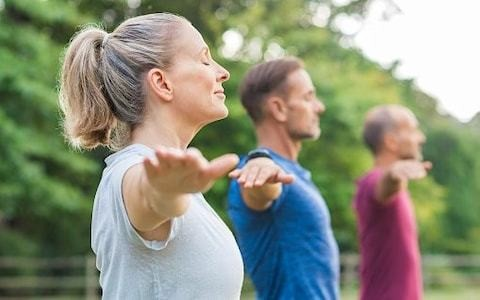 You just can't get enough, when it comes to exercise: Cambridge study