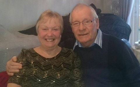 Family of pensioner cleared of 'mercy killing' of terminally ill husband, call for a change in the law