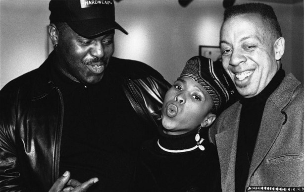 Frankie Knuckles: why DJs deserve to be saluted