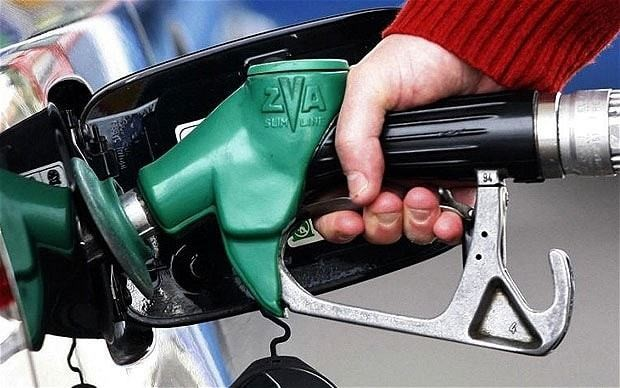 'Petrol for a quid' if oil price slump deepens