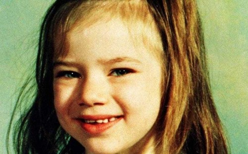 DNA breakthrough brings arrest in one of Britain's longest unsolved child killings